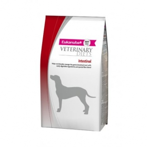 Veterinary Diet Intestinal Adult (12 kg)