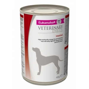 Veterinary Diet Intestinal Adult Burkar