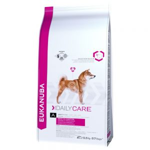 Eukanuba Adult Daily Care Sensitive Digestion - 12,5 kg