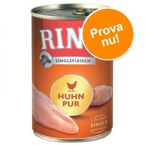 RINTI Single Pure / Exclusive 1 x 400 g - Exclusive Get