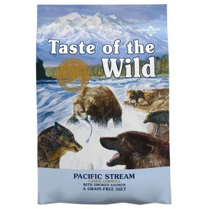 Taste of the Wild Pacific Stream Canine - 2 kg