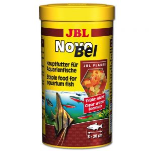 JBL NovoBel flingfoder - 100 ml