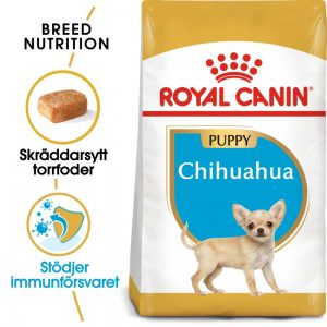 Royal Canin Chihuahua Puppy 1,5 kg