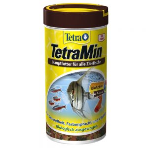 TetraMin Flakes flingfoder - 250 ml