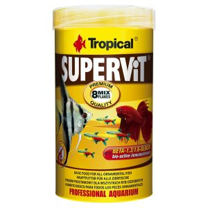Tropical Supervit - 250 ml