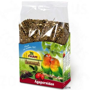 JR Birds Individual Agapornisfoder - 1 kg
