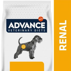 Advance Veterinary Diets Renal Failure - Ekonomipack: 2 x 12 kg