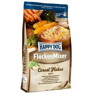 Happy Dog Cereal Flakes - 10 kg
