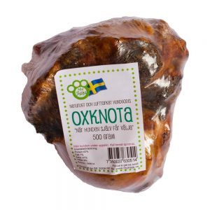 My Treat Oxknota 500 g