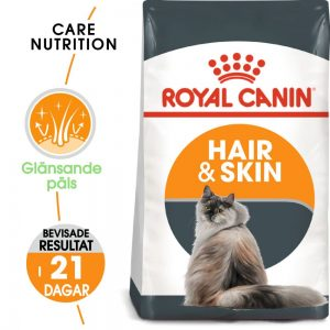 Royal Canin Hair & Skin Care - 4 kg