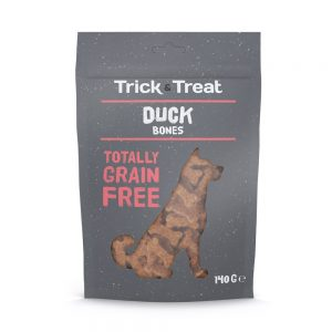 Trick & Treat Grain Free Ankgodis (140 g)