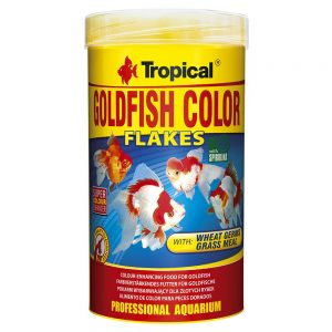 Tropical Goldfish Color - 250 ml