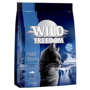 """Wild Freedom Adult """"""""Cold River"""""""" - Salmon - 2 kg"""