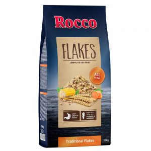 Rocco Flakes Complete - 10 kg